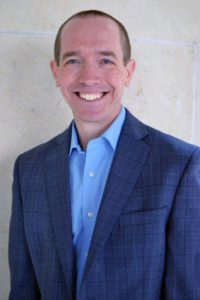 Christopher Brown, National Fatherhood Initiative