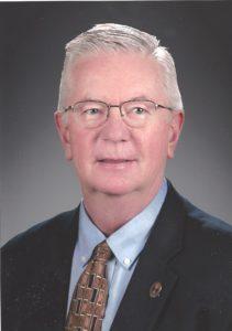 Chuck Fitzgerald, Rotary Club of Peoria, AZ USA